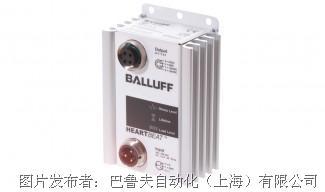 巴鲁夫 自动化知识(6)传感器的供电