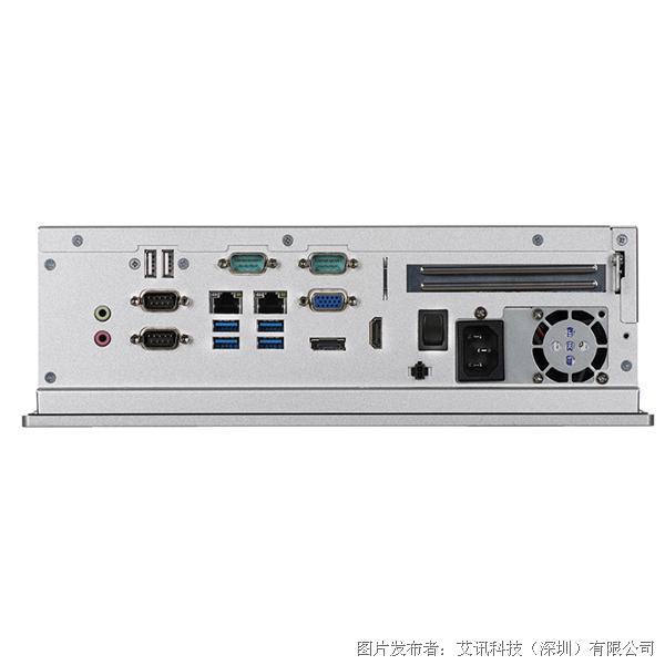 艾讯科技P1127E-500 12.1寸IP65等级触控平板电脑