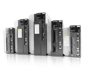 Maxsine EP3E以太网总线伺服驱动器
