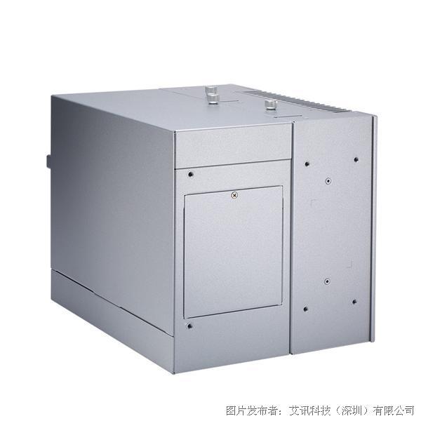 艾讯科技IPC964-512-FL 4槽工业级准系统