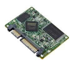 宜鼎国际SATA Slim 3MV2-P工业用闪存模块