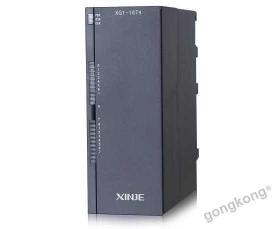 信捷XG1-16T4中型PLC