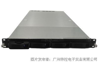 广州特控 EIS-H1103R 1U工业服务器