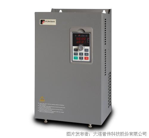 普传PI500-T系列细纱机专用变频器