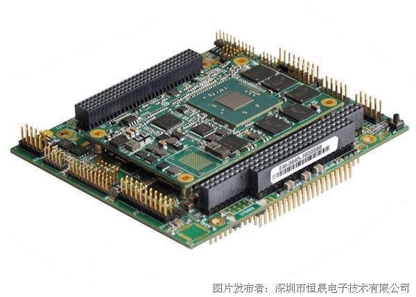 恒晟PC104核心模块EM-3845