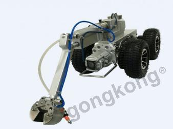 SINGA350科学环境机器人