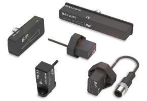巴鲁夫 电感式位置测量系统