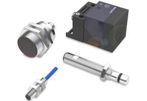 巴鲁夫 用于易爆区域的电感式压力传感器