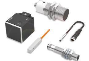 巴鲁夫 电感式标准压力传感器
