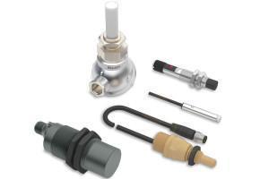 巴鲁夫 接触介质的电容式液位传感器