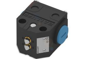 巴鲁夫 用于高温度范围的机械式组合限位开关