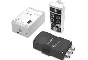 巴鲁夫 超高频处理单元 (860/960 MHz)
