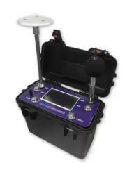 智易ZWIN-YCM06便攜式揚塵在線監測儀
