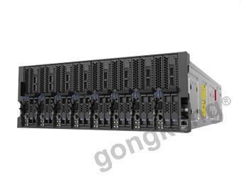 中科曙光TC4600E G3刀片服务器