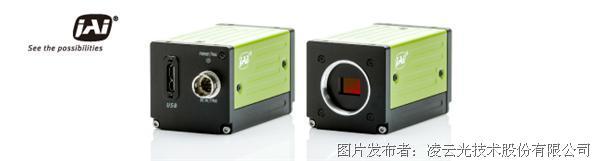 JAI APEX系列3CCD高色彩还原性棱镜相机