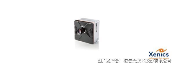XenICs Cheetah系列高速短波红外相机