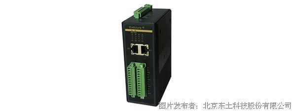 东土科技EPort-9208工业串口联网服务器