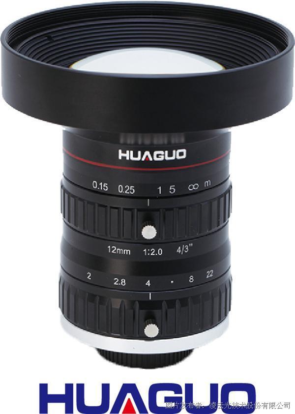 HUAGUO FA 10M镜头