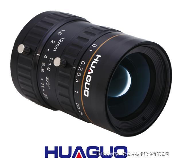 HUAGUO FA 5M鏡頭