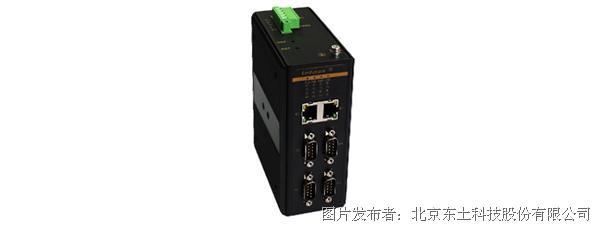 东土科技EPort-9204工业串口联网服务器