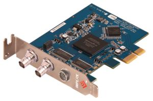 Imperx HD-SDI视频采集卡