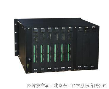 东土科技HOURSIS2025智能交通服务器
