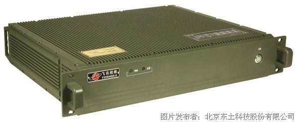 东土科技FXH6440A-8高标清编码解码矩阵