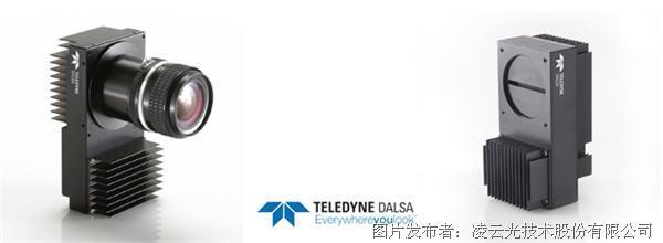Teledyne DALSA Piranha HS系列高性能 TDI CCD相機