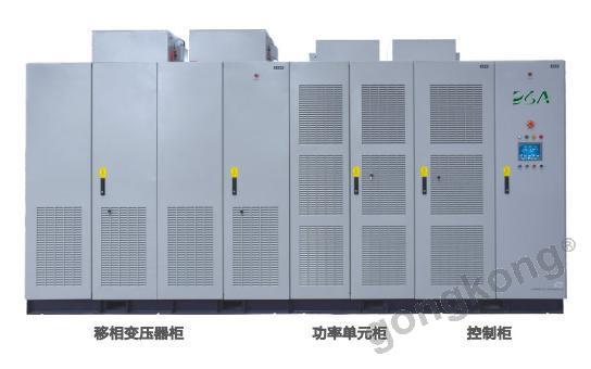 德世奥DS1000系列高压变频器