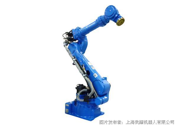 安川MS165機器人