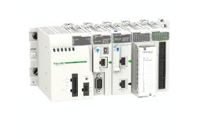施耐德电气Modicon M340可编程控制器(PLC)