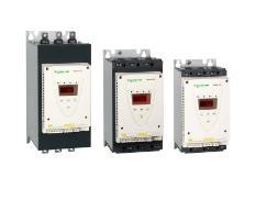 施耐德电气ATS22软起动器