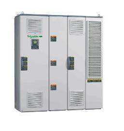 施耐德電氣ATV61/ATV71工程型柜式變頻器