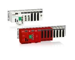 施耐德电气Modicon M580 ePAC 可编程以太网自动化控制器