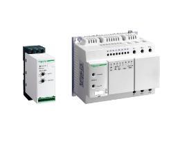 施耐德电气ATS01软起动器