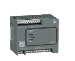 施耐德电气Modicon睿易系列 M100可编程控制器