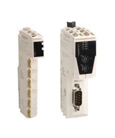 施耐德电气Modicon TM5扩展模块 高性能灵活扩展模块