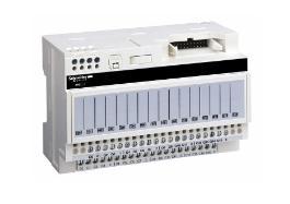 施耐德电气Advantys Telefast ABE 7 预接线系统