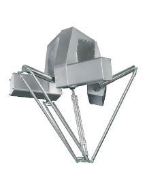 施耐德电气PacDrive3机器人Delta机器人