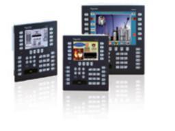 施耐德电气Magelis XBT GK 触摸屏/键盘图形终端