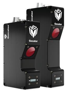 LMI Gocator 2430/2440 一體式三維智能傳感器