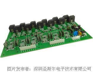 圣斯尔CE-IH02-X4ML3-1.0 12单路交直流电流隔离变送器