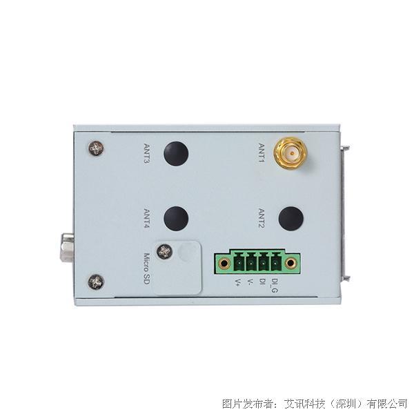 艾讯科技IRU131云端通讯首选闸道器