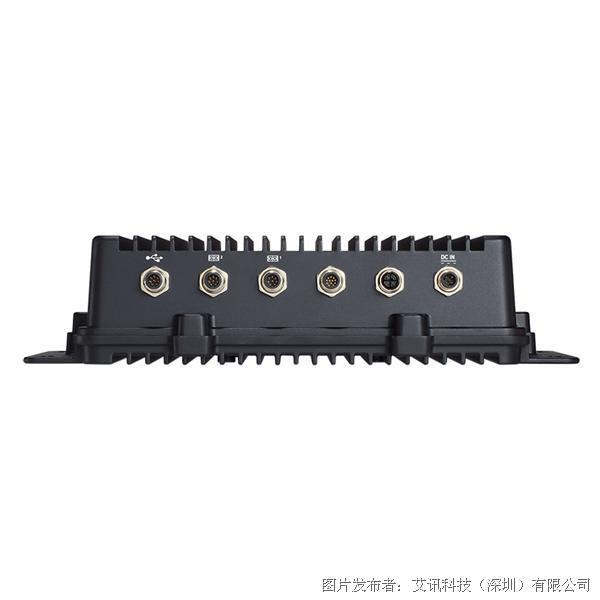 艾讯科技eBOX800-511-FL严苛环境嵌入式系统