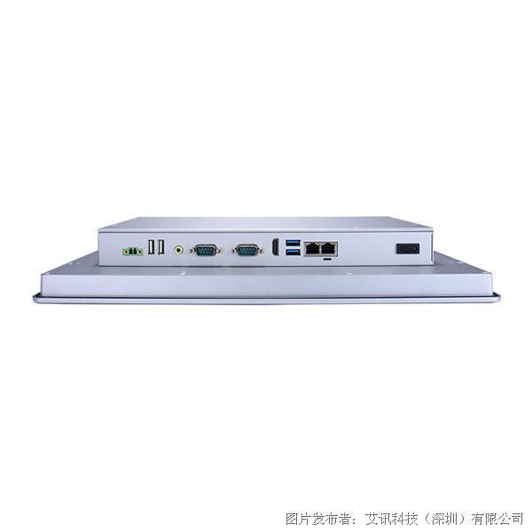 艾讯科技GOT315WL-845多点触控平板电脑