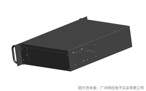 特控IPC-HX2562电池续航2U上架式工控机
