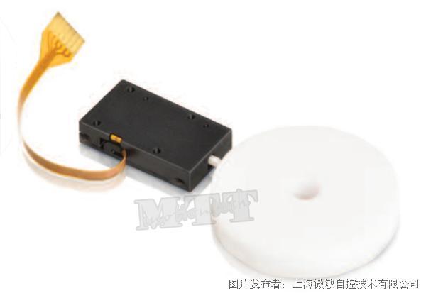 上海微敏 Nanomotion EM4X-S-1-O  EDGE-4电机