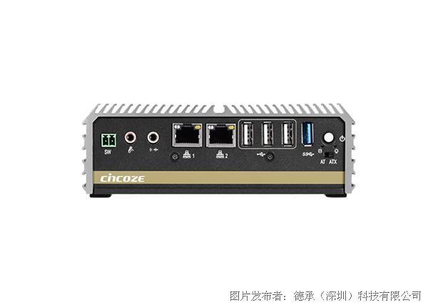德承科技DA-1000節能經濟型嵌入式系統