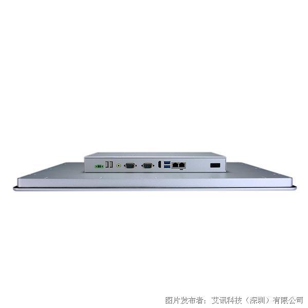 艾讯科技GOT318WL-845-PCT触控平板电脑