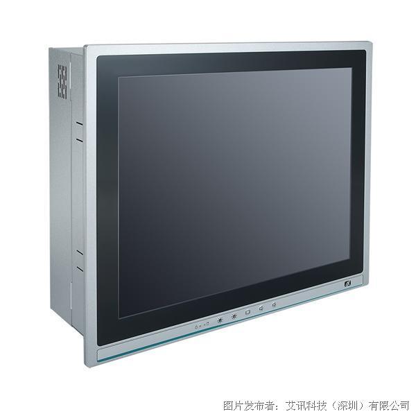 艾讯科技P1177E-500触控平板电脑